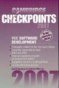 Software Development 2007