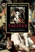 The Cambridge Companion to Tacitus (Cambridge Companions to Literature)