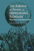 Balance of Power in International Relations Metaphors, Myths and Models