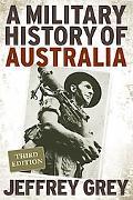 Military History of Australia
