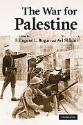 War for Palestine: Rewriting the History of 1948