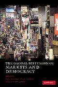 Global Diffusion of Markets and Democracy