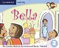 Year 2 Anthology Bella