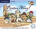 Year 2 Anthology Pirates Ahoy!