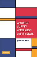 World Survey of Religion and the State