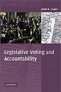 Legislative Voting and Accountability