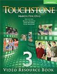 Touchstone Level 3 Video Resource Book