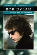 Cambridge Companion to Bob Dylan