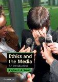 Ethics and the Media: An Introduction (Cambridge Applied Ethics)