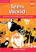 Teen World: Multi-Level Photocopiable Activities for Teenagers