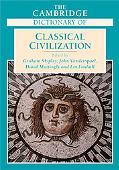 Cambridge Dictionary of Classical Civilization
