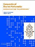Computational Discrete Mathematics (South Asian Edition)