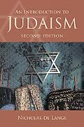 An Introduction to Judaism (Introduction to Religion)