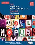 Cambridge IGCSE English as a Second Language Coursebook 1 with CD-ROM (Cambridge Internation...