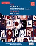 Cambridge IGCSE English as a Second Language Workbook 1 with CD-ROM (Cambridge International...