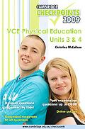 VCE Physical Education Units 3 and 4 (Cambridge Checkpoints 2009)
