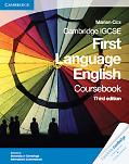 Cambridge IGCSE First Language English Coursebook (Cambridge International Examinations)