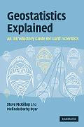 Geostatistics Explained: An Introductory Guide for Earth Scientists