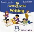 Cornerstones for Writing Ages 7-9 Interactive CD-ROM Extra User Disk