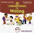 Cornerstones for Writing Years Ages 9-11 Interactive CD-ROM Extra User Disk
