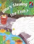 Who's Stealing the Fish