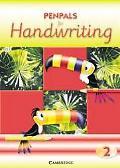 Penpals For Handwriting Year 2 Big Book