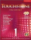 Touchstone Level 1 Full Contact (with NTSC DVD) (No. 1)