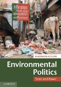 Environmental Politics : Scale and Power