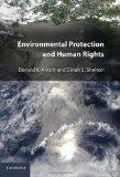 Environmental Protection and Human Rights