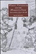 Women, Nationalism and the Romantic Stage Theatre and Politics in Britain, 1780-1800