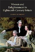 Women and Enlightenment in Eighteenth-Century Britain