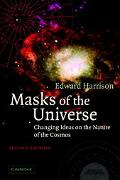 Masks of the Universe Changing Ideas on the Nature of the Cosmos