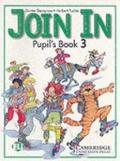 Join In Pupil's Book 3