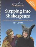 Stepping into Shakespeare Practical Ways of Teaching Shakespeare to Younger Learners
