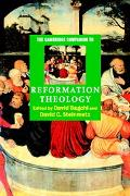 Cambridge Companion To Reformation Theology