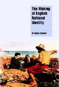Making of English National Identity
