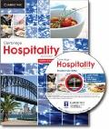 Cambridge Hospitality Teacher CD-ROM