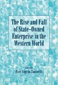 Rise and Fall of State-Owned Enterprise in the Western World