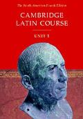 Cambridge Latin Course Unit One