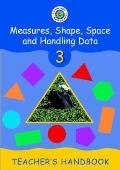 Cambridge Mathematics Direct 3 Measures, Shape, Space And Handling Data Handbook