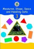Cambridge Mathematics Direct 3 Measures, Shape, Space and Handling Data Textbook