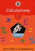 Cambridge Mathematics Direct 5 Calculations Teacher's book
