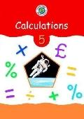 Cambridge Mathematics Direct 5 Calculations Pupil's book