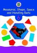 Cambridge Mathematics Direct 6 Measures, Shape, Space and Handling Data Pupil's book