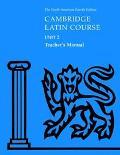 Cambridge Latin Course Unit 2 Teacher's Manual