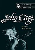 Cambridge Companion to John Cage