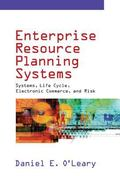 Enterprise Resource Planning Systems Systems, Life Cycle, Electronic Commerce, and Risk