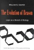 Evolution of Reason Logic As a Branch of Biology
