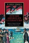 Cambridge Companion to Jewish American Literature