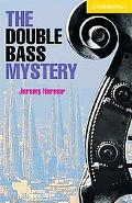 Double Bass Mystery Book Level 2